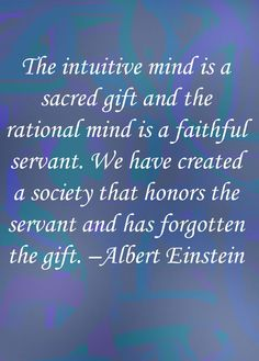 Inspirational Quote of the Week 9/20/2015 - This week I talk about intuition and receiving guidance. I discuss developing your intuition. I also discuss having clairaudience - something I have been uncomfortable talking about until recently.