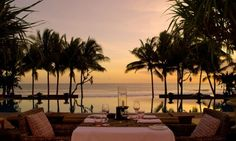 Legian (Indonesia) - The Legian 5* - Hotel da Sogno