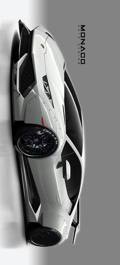 (°!°) Lamborghini Huracan by MONACO Auto Design