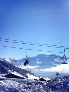 Un week-end au ski, ça vous tente? www.mymagicmap.com