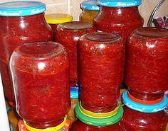 Как приготовить заготовку для борща на зиму с болгарским перцем и помидорами: рецепт с фото. Вкусный и ароматный борщ на зиму под крышку от 8 Ложек.