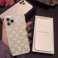 Pretty Iphone Cases, Cute Phone Cases, Iphone Phone Cases, Iphone 11, Apple Iphone, Pink Phone Cases, Iphone Case Covers, Coque Smartphone, Coque Iphone
