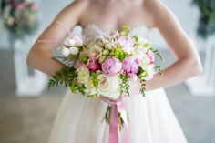 What would a wedding be without flowers; bouquets  can range from trendy to classic and can even incorporate non-blooming aspects like feathers and succulents  read the full article here http://www.myvirtualpaper.com/doc/wedding-collection/weddingcollection-december/2016111801/#11