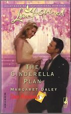 The Cinderella Plan by Margaret Daley (2005, Paperback)