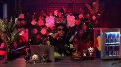 Nasty C - Lockdown Desktop Concert Music Promotion, Rapper, Desktop, Concert, Concerts