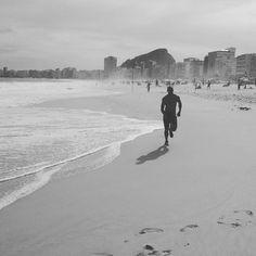 Not Terry Crews. Rio de Janeiro dezembro/2015. by fabridoss