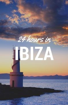 Food, beaches, markets, sunsets and of course nightlife: here's Skyscanner's video guide to see and do in #Ibiza in 24 little hours.