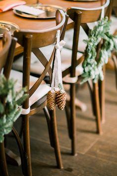 Зимняя элегантность: свадьба Николая и Оксаны - Weddywood