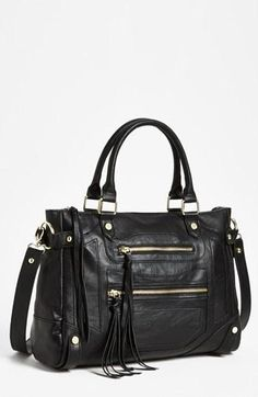 Steve Madden $88 handbag #satchel #purse #bag