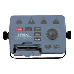 Buy SI-TEX Explorer Plus Without GPS Antenna #GPS_chart_plotters