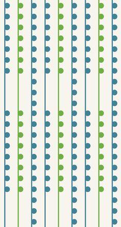 intake print pattern design Graphic Design Pattern, Design Patterns, Geometric Patterns, Pretty Patterns, Patterns In Nature, Textures Patterns, Green Pattern, Pattern Art, Doodle Patterns