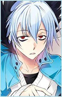 انمي Servamp Anime Manga Anime Anime Characters