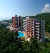 #Hotel: HELIOS SPA AND RESORT, Varna, BULGARIA. For exciting #last #minute #deals, checkout #TBeds. Visit www.TBeds.com now.
