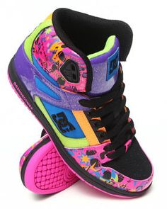 Buy Womens Rebound Hi SE Sneakers Women's Footwear from DC Shoes. Find DC Shoes fashions & more at DrJays.com