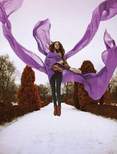 Photo Art by Nikita Sergyshkin
