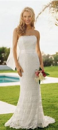 davids bridal galina vw9340 beaded lace trumpet gown wedding dresses view1