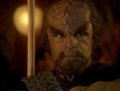 38) The Way of the Warrior (Star Trek: Deep Space Nine) - With the Federation facing war with the Dominion, it's a good thing the Klingons are here to help. Except sometimes your allies can be more dangerous than your enemies.