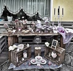 Mixed Vintage Candy Bar by Hard Candy Shop, Thalheim bei Wels www. Vintage Candy Bars, Shops, Candy Shop, Hard Candy, Table Settings, Table Decorations, Home Decor, Wels, Tents