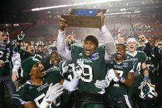 Photos: DePaul takes down Holy Spirit 42-0 in the Non-Public Group 2 final - NJ.com