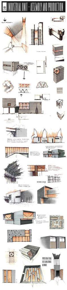 Professional Design Proposals - Under-Development on Behance