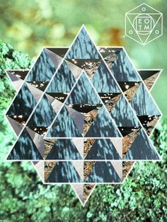 EOTM.INFO  64 tetrahedron vector grid also know as isotropic vector metric from physics or merkhaba as  energy field of human body