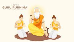 Celebrate the festival that honours the teacher, the guide, the ultimate guru- Celebrating Guru Purnima in its truest spirit