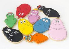 Postreadicción: Galletas decoradas, cupcakes y cakepops: Kit de fiesta de…