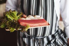 #food #ginzaproject #terrassa #restaurant #terrassa #yummi #cooking #tuna