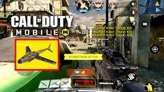 FINAL KILLCAM Hunter Killer Drone | Call Of Duty MOBILE
