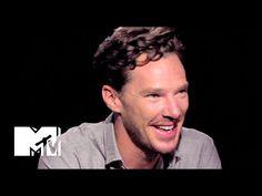 Benedict Cumberbatch impersonates...basically everyone! (from jezebel.com)