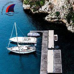 Atlantis Yachting (@atlantisyachting.eu) • Φωτογραφίες και βίντεο στο Instagram Atlantis, Boat, Instagram, Dinghy, Boats, Ship