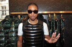 Pharrell Williams - Star Trek