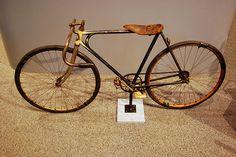 Vintage Bicycle | Reading Standard Track Racer, c.1912 | Lee Sutton | Flickr