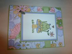 Stampin' Up! Unfrogettable stamp set