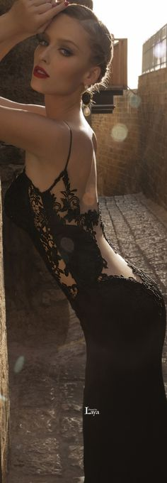 GALIA LAHAV Evening MoonStruck