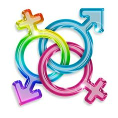 Transgender- proud supporter and daughter of a transgendered parent.