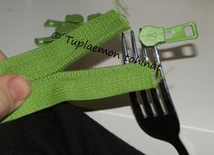 Tuplaemon tohinat: Vedin metriketjuun - näin sen tein Sewing Hacks, Sewing Crafts, Sewing Tips, Darning, Sewing For Kids, Handicraft, Diy And Crafts, Knitting, Crochet