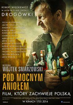 Pod Mocnym Aniolem Movie Poster