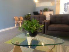 Therapydia Rutland lobby