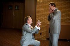 how FUN are these groomsmen?! #WeddingPhotographerMinnesota