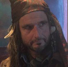 """Piraat """"Depp"""""""