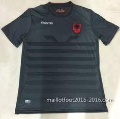 2ème maillot de foot Albania 2016 €22.99