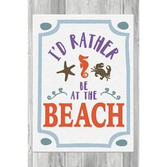 I'd Rather Be at the Beach Beach House Kitchen Decor Tempered Glass... (92 AED) ❤ liked on Polyvore featuring home, kitchen & dining, kitchen gadgets & tools, cookware, cutting boards, home & living, silver, white window boxes, white box and white cutting board