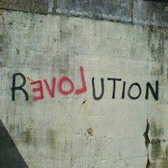 Revolution♡