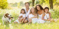 Familienurlaub Deutschland Familie Freizeit | Reisehummel.de