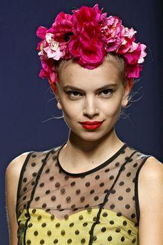 Lady Cacahuete Primavera-Verano 2014 foto 06