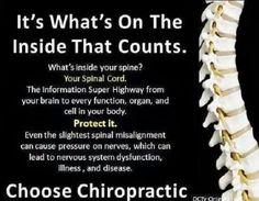 Choose Chiropractic