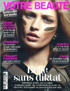 #pressrelease #VotreBeauté #Octobre14 #LesPetites