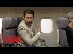 In Vans Ads, Gavin McInnes Explains How to Do Absolutely Everything   Adweek