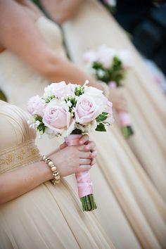 Wedding Color Pink - Pink Wedding Ideas | Wedding Planning, Ideas & Etiquette | Bridal Guide Magazine